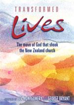 Transformed Lives